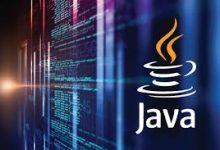 تصویر از فارسی نویسی در JAVA و MySQL