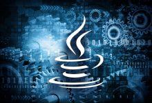 تصویر از دانلود جاوا Java Runtime و JDK
